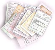 Документы для командировочных