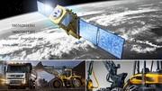 Спутниковый GPS мониторинг транспорта Кропивницкий
