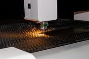 Лазерная резка металлических листов и труб