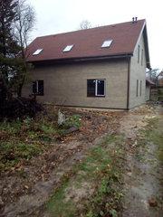 Будівельно-ремонтні послуги Будівництво будинків