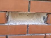 Утеплення будинків перлітом,  задувка пустот за 1-2 дні